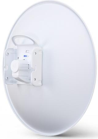 цена на Мост Ubiquiti PowerBeam 5АС-Gen2 802.11aс 1750Mbps 5 ГГц 1xLAN белый PBE-5AC-GEN2-EU