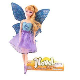 Кукла Shantou Gepai Фея - Сиреневая мечта 29 см кукла yako m6579 6