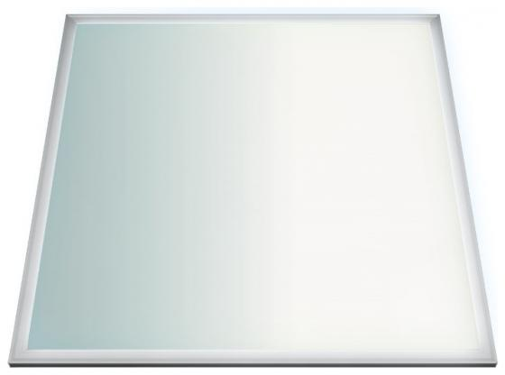 Встраиваемый светодиодный светильник (UL-00001792) Uniel  Effective ULP-6060-36W/NW потолочный светодиодный светильник 09914 volpe 6500k ulp q101 6060 33w dw silver