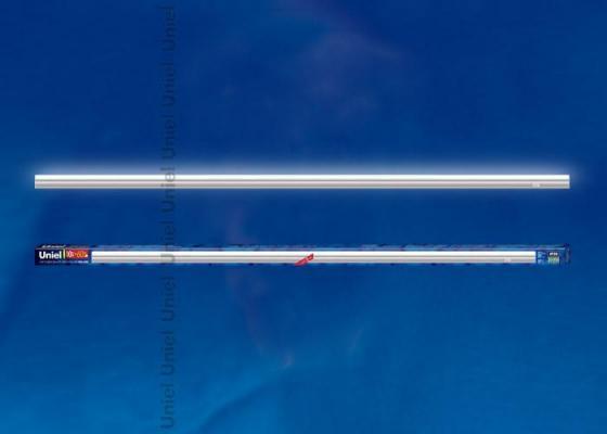 Мебельный светодиодный светильник (08993) Uniel ULI-L02-10W-4200K-SL мебельный светодиодный светильник 05086 uniel uli l02 7w 4200k sl