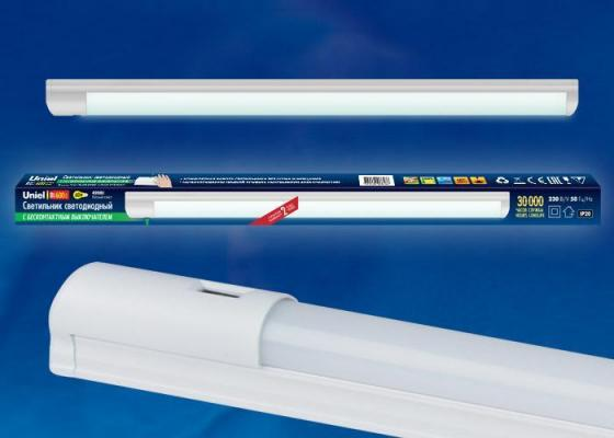 Мебельный светодиодный светильник (UL-00001447) Uniel ULI-L24-8W/4200K подгузники kidsyard l24