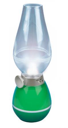 Настольная лампа (UL-00001502) Uniel TLD-538 Green/LED/80Lm/5500K/Dimmer sv85 36mm 0 84w 80lm 8000k 8x3528 white led car license plate dome tail door light bulbs pair