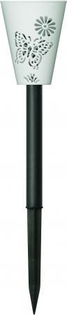 Светильник на солнечных батареях (08973) Uniel USL-S-015/PT350 Magic lantern светильник на солнечных батареях ul 00000702 uniel usl s 227 pt1200 magic sakura
