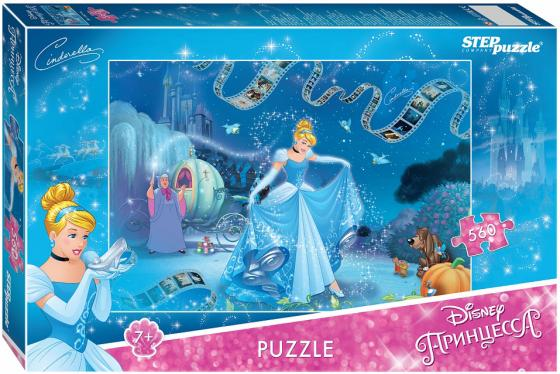 Пазл 560 элементов Step Puzzle Золушка - 2 97051