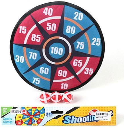 Спортивная игра дартс Shantou Gepai Shooting спортивная игра shantou gepai дартс 6927715626742