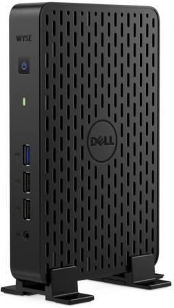 Тонкий клиент DELL Wyse3030 LT Intel Celeron-N2807 2Gb SSD 4 Intel HD Graphics ThinOS черный 210-AITP/007