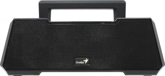 Портативная акустика Genius MT-20 8 Вт Bluetooth черный акустика центрального канала mt power elegance center black