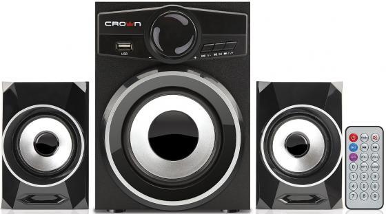 Колонки Crown CMBS-160 2x4Вт + 8Вт