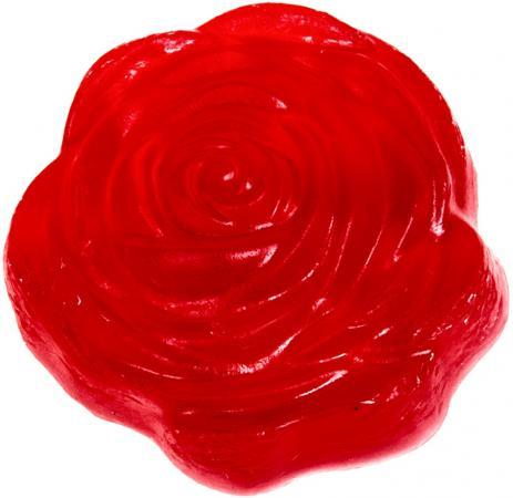 Набор для изготовления мыла Десятое королевство Рукодельное мыло - Розочка от 8 лет 01924 десятое королевство набор для изготовления мыла милитари