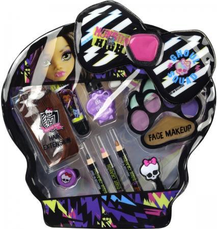 Игровой набор детской декоративной косметики Markwins «Monster High» Clawdeen 9706351 игровой набор детской декоративной косметики markwins monster high clawdeen