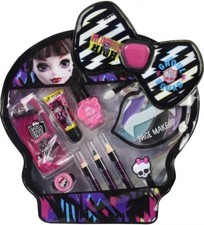 Игровой набор детской декоративной косметики Markwins «Monster High» Draculaura markwins игровой набор детской декоративной косметики с селфи палкой