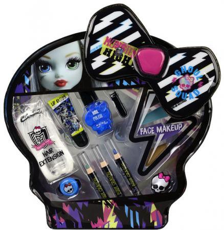 Игровой набор детской декоративной косметики Markwins «Monster high» Frankie 9706151