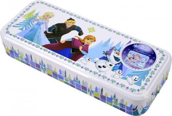 Игровой набор детской декоративной косметики Markwins «Холодное сердце» в пенале 9701651 markwins игровой набор детской декоративной косметики эльза холодное сердце