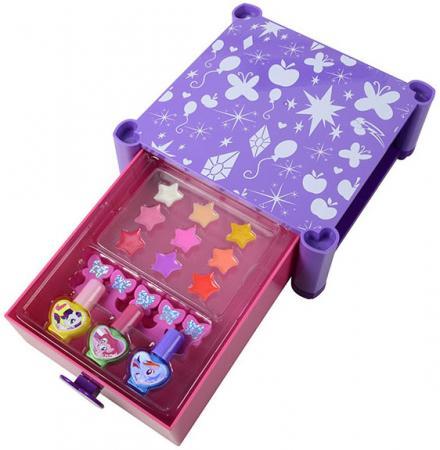 Игровой набор детской декоративной косметики Markwins My Little Pony 6 предметов