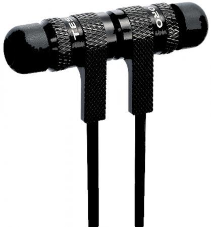 Наушники Tesoro Tuned Pro in-ear TS-A3(V2) черный bask vinson pro v2