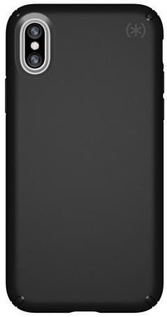 Накладка Speck Presidio для iPhone X чёрный 103130-1050