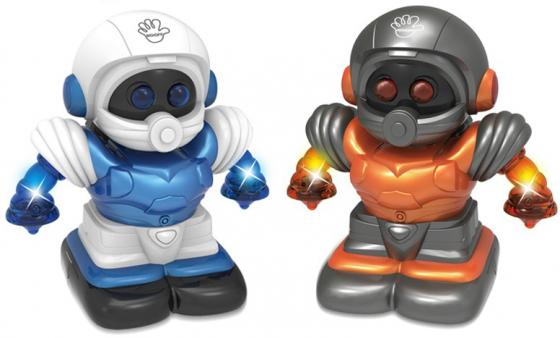 """Робот на радиоуправлении Shantou Gepai """"Robot Adventure"""" цвет в ассортименте от 6 лет пластик цены"""