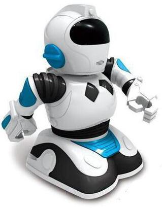 """Робот на радиоуправлении Shantou Gepai """"Путешественник"""" черно-белый от 6 лет пластик, металл цены"""