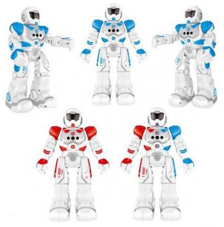 """все цены на Робот на радиоуправлении Shantou Gepai """"Робот"""" белый от 3 лет пластик, металл онлайн"""