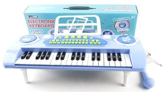 Синтезатор Shantou Gepai 6927714724258 игрушка shantou gepai домик 632804