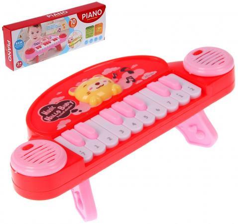 Пианино Shantou Gepai 6927715253573 в ассортименте музыкальные игрушки speedroll гибкое пианино s2088