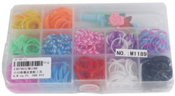 Набор для создания браслетов Shantou Gepai Плетение браслетов B1367903