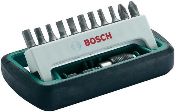 Набор бит Bosch 12шт 2608255995