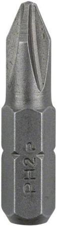 Набор бит Bosch 2шт 2609255914 bosch для gsg 300 300мм 2 608 135 022