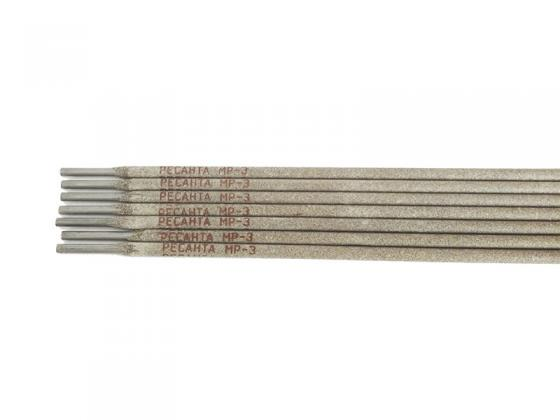Электрод Ресанта МР-3 Ф5,0 0.8 кг 71/6/23 мр 23 7 матрешка 10м афанасья