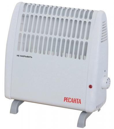 Конвектор Ресанта ОК-500С 500 Вт белый цена и фото