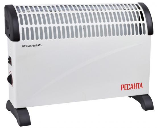 Конвектор Ресанта ОК-1500С 1500 Вт белый цена и фото