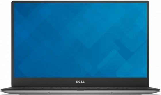 "Ультрабук DELL XPS 13 13.3"" 3200x1800 Intel Core i7-8550U 512 Gb 16Gb Intel UHD Graphics 620 серебристый Windows 10 Professional 9360-0025"