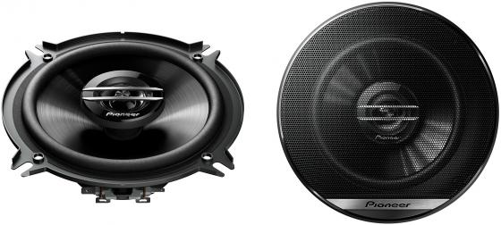 Автоакустика Pioneer TS-G1320F коаксиальная 2-полосная 13см 35Вт-250Вт автоакустика pioneer ts g1358 коаксиальная 2 полосная 13см 40вт 200вт