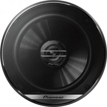 Автоакустика Pioneer TS-G1720F коаксиальная 2-полосная 17см 300Вт автоакустика pioneer ts g170c компонентная 2 полосная 45вт 300вт