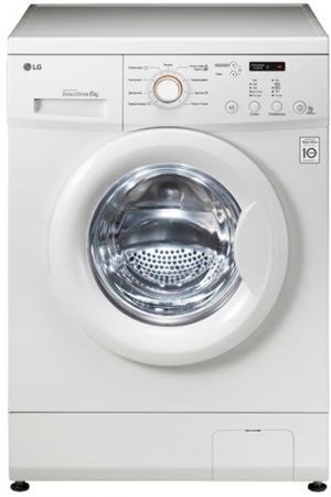 Стиральная машина LG FH0C3ND белый стиральная машина lg fh2h3td0