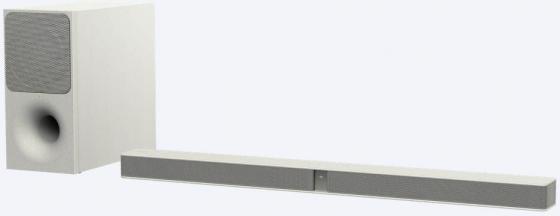 Акустическая система Sony HT-CT291 белый акустическая система mystery mj 693