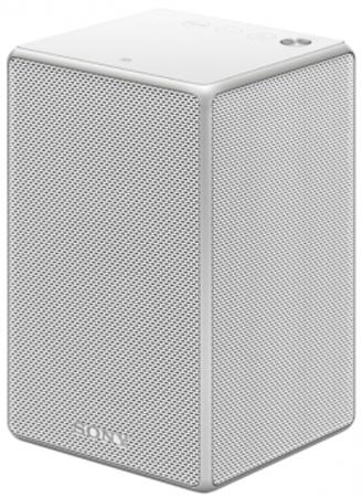 все цены на Портативная акустика Sony SRS-ZR5 bluetooth белый онлайн