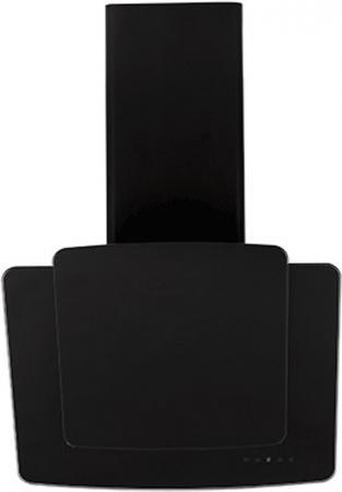 Вытяжка каминная Elikor Кварц 60П-1000-Е4Д черный вытяжка elikor кварц 90 белый белый