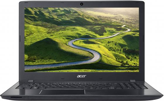 Ноутбук Acer Aspire F5-573G-509X 15.6 1920x1080 Intel Core i5-7200U 1 Tb 8Gb nVidia GeForce GTX 950M 4096 Мб черный Windows 10 Home NX.GFJER.004 ноутбук acer aspire f5 573g 509x nx gfjer 004 nx gfjer 004
