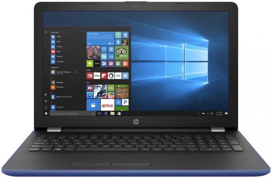 Ноутбук HP Pavilion 15-bw505ur 15.6 1920x1080 AMD A9-9420 500 Gb 6Gb AMD Radeon 520 2048 Мб синий черный Windows 10 Home mainboard for hp pavilion dm4 dm4 1101tx laptop motherboard 621045 001 ddr3 ati mobility radeon hd 5470 warranty 60 days