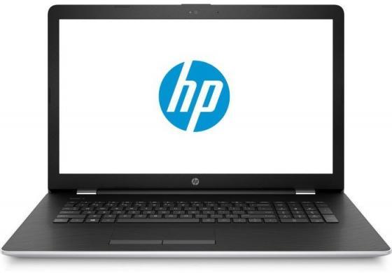 "Ноутбук HP 17-ak032ur 17.3"" 1600x900 AMD A9-9420 500 Gb 4Gb Radeon R5 серебристый DOS 2CP46EA все цены"