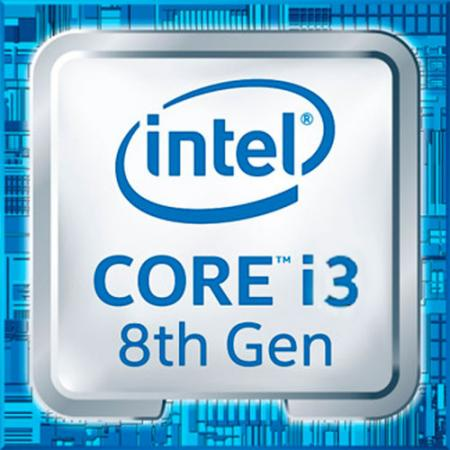 Процессор Intel Core i3-8350K 4GHz 8Mb Socket 1151 v2 OEM