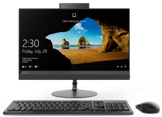 Моноблок 21.5 Lenovo IdeaCentre 520-22IKU 1920 x 1080 Touch screen Intel Core i3-6006U 4Gb 1Tb Intel HD Graphics 520 Windows 10 черный F0D50012RK моноблок 21 5 lenovo thinkcentre m800z 1920 x 1080 intel core i3 6100 4gb 500gb intel hd graphics 530 windows 10 professional черный 10ew001sru