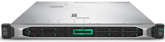 Сервер HP ProLiant DL360 867963-B21 сервер hp proliant dl360 867962 b21
