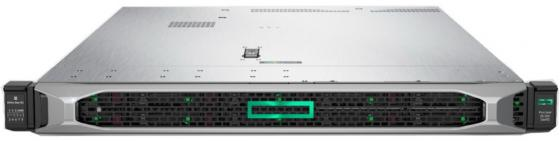 Сервер HP ProLiant DL360 867964-B21 сервер hp proliant dl360 848736 b21
