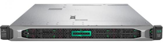 Сервер HP ProLiant DL360 867962-B21