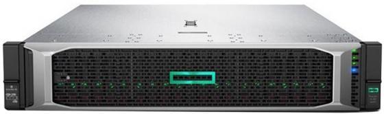Сервер HP ProLiant DL380 868709-B21 сервер hp proliant dl380 826682 b21