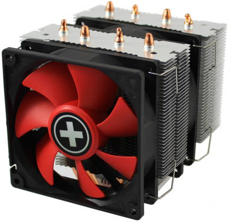 Кулер для процессора Xilence M504D Socket 1150/1151/1155/1156/2066/2011/2011-3/AM2/AM2+/ AM3/AM3+/FM1/AM4/FM2/FM2+