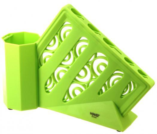 Подставка для ножей Winner WR-3154 подставка для ножей winner wr 7508