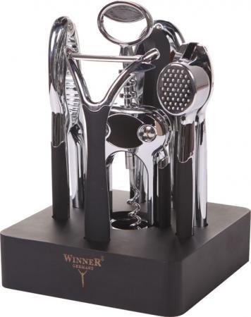 Набор открывалок Winner WR-7101 6 предметов набор открывалок mayer